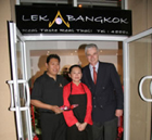 Lek Bangkok The Owners